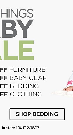 Baby Sale! All things baby on sale!