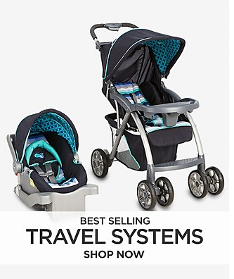 Best Selling Travel Systems