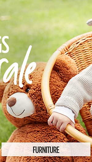 All things Baby Sale. Shop Dressers for the Nursery