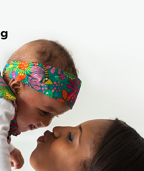 Be Ready for Anything! With baby furniture, feeding, clothes & more. Shop All Baby