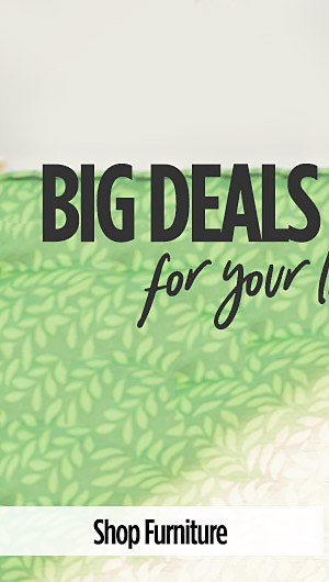 Big Deals for Your Little One. Shop Furniture