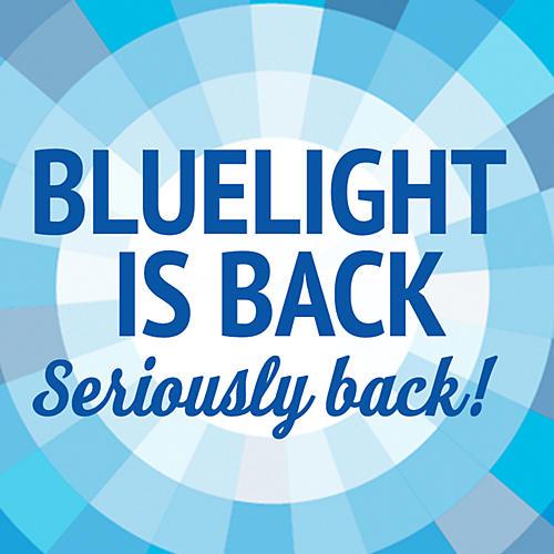 Blue light is Back