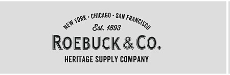 Roebuck & Co.