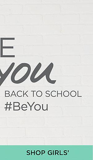 #BeYou