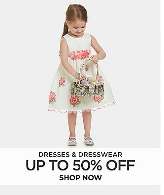 Up to 50% Dresses & Dresswear