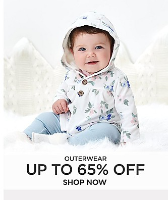 Outerwear Up to 65% Off