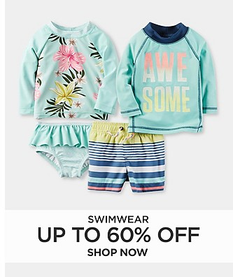 Up to 60% off Swimwear