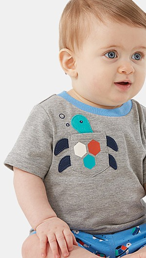 Up to 30% off Little Wonders Clothing. Shop Boys