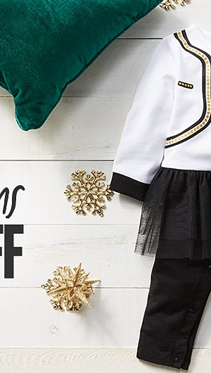 Up to 50% Off Winter Fashions