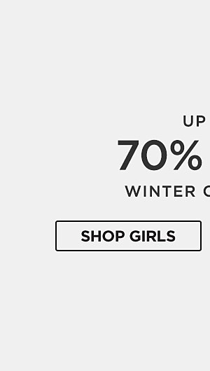 Up to 70% off Winter Clothing. Shop Girls