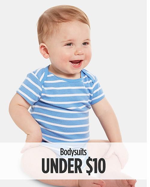 Bodysuits under $10