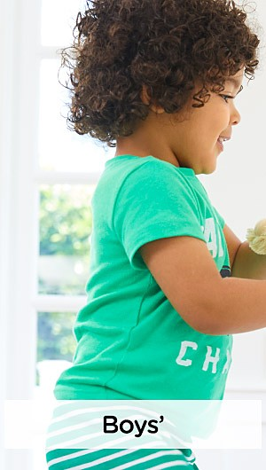 Up to 40% off Baby Clothes. Shop Boys