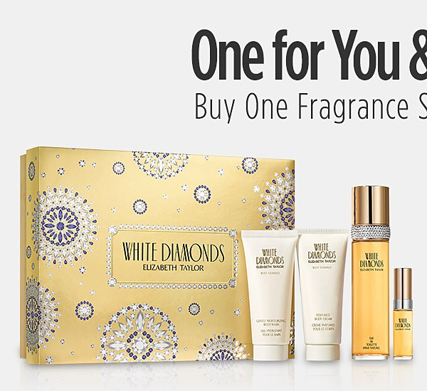 One for You & One for Dad! Buy One Fragrance Set, Get One 50% off. Shop Womens