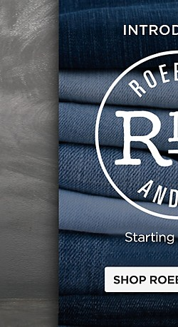 Shop Roebuck & Co