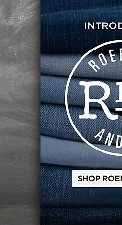 Shop Roebuck & Co