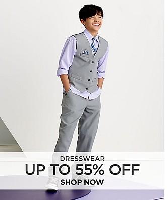 Dresswear up to 55% off
