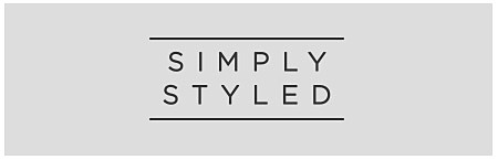 Simply Styled Boys' Clothing