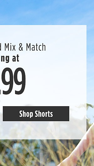 Simply Styled Mix & Match Starting at $3.99. Shop Shorts