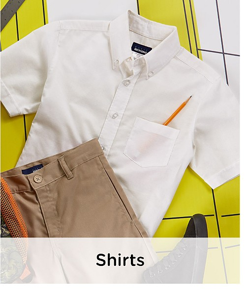 Boys' Clothing Sears