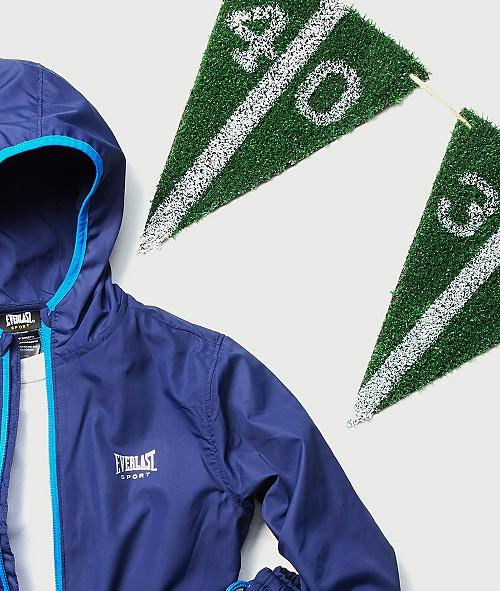 Up to 30% Off Boys' Coats & Jackets
