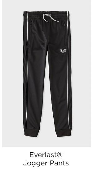 Everlast® Boys' Jogger Pants