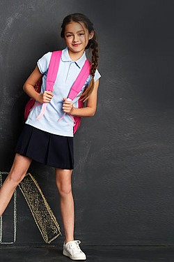 50% Off Dockers Uniforms for Kids