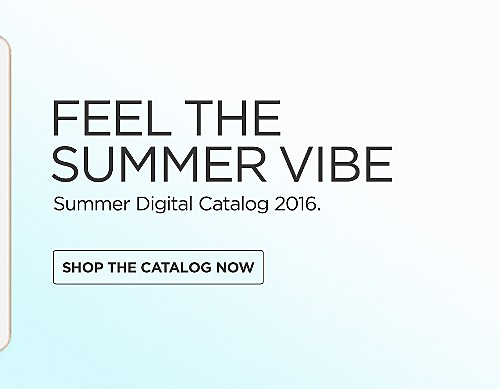Shop The Catalog Now