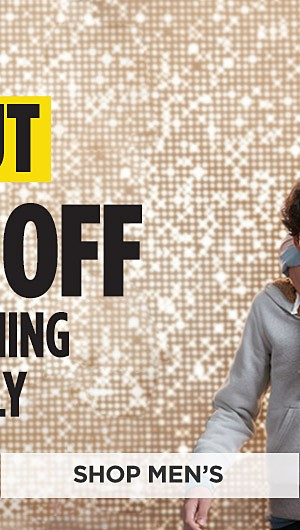 Up to 60% off Winter Clothing for the Family. Shop Mens
