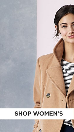 Up to 60% off coats & cold weather accessories. Shop Womens