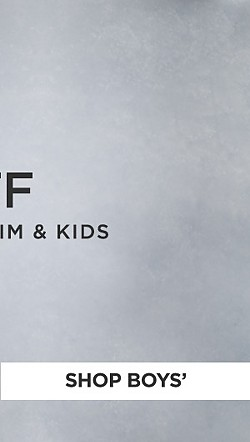 Up to 60% off clothing for her, him & kids. Shop Boys