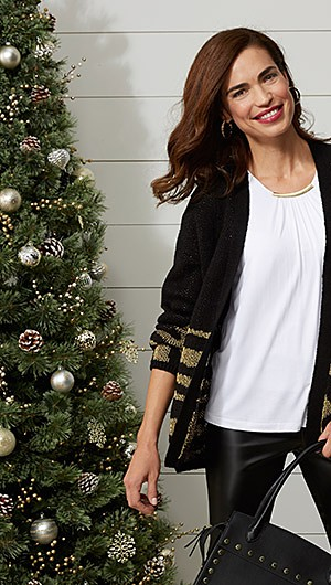 Up to 50% off Fall and Winter Clothes
