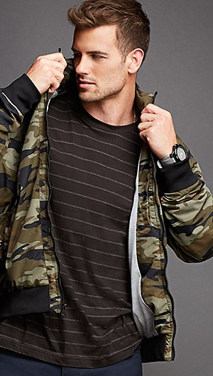 Jackets & Hoodies for the Family Under $40