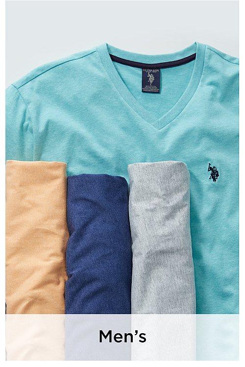 Clothing - Sears