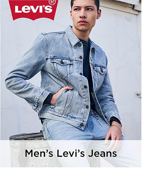 f7d9b27f3e Men s Levi s Jeans