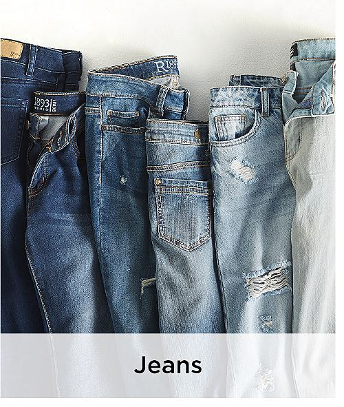 Clothing - Sears