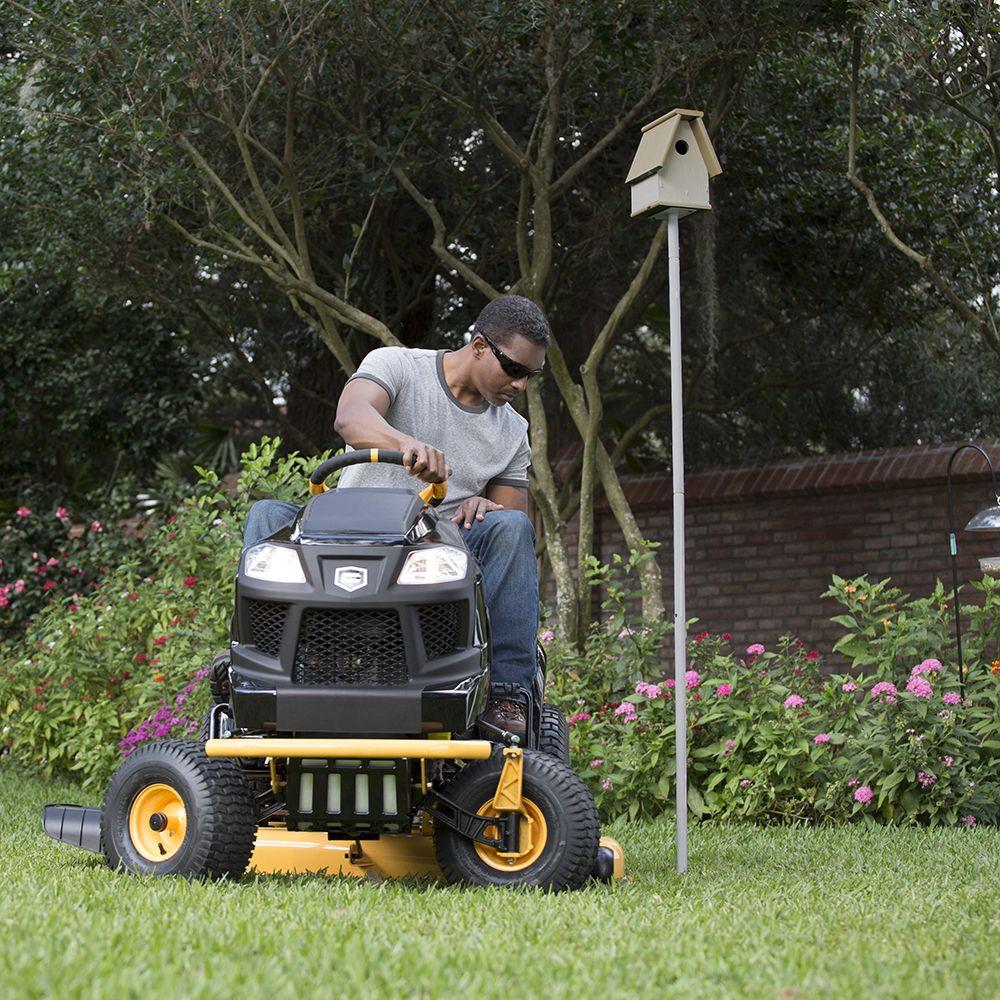 Craftsman Pro Riding Mower