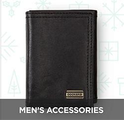 Accesorios para hombres