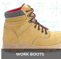 Workboots