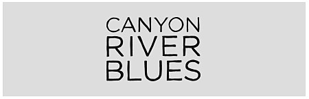 Shop Canyon River Blues