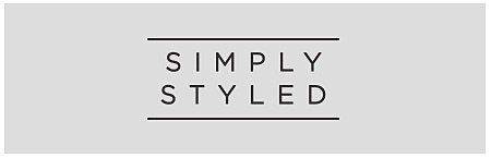 Shop Simply Styled Clothing