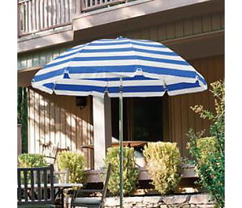 Types Of Patio Umbrellas