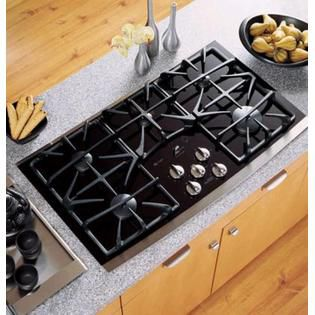 Cooktop Burners
