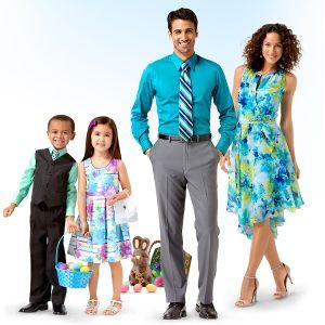 Easter Dresswear