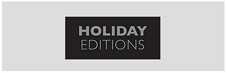 Holiday Editions Clothing