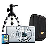 Digital Point & Shoot Camera Bundles