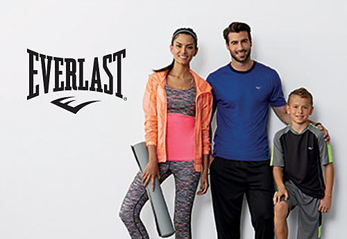 Everlast Activewear