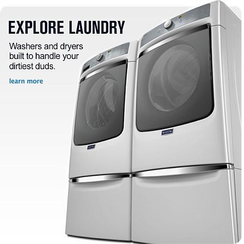 Explore Laundry