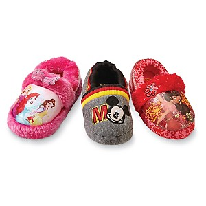 60% off kids' slippers