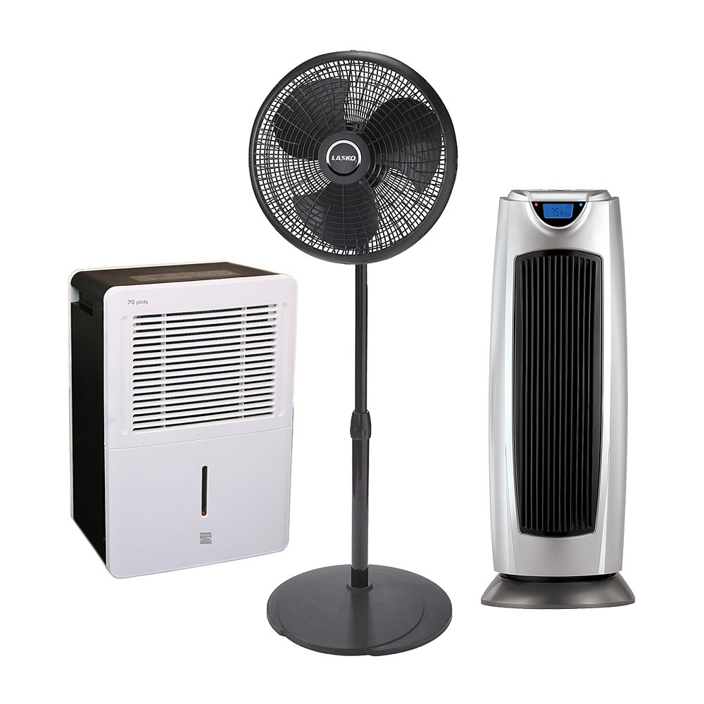 Heating, Cooling, & Air Quality