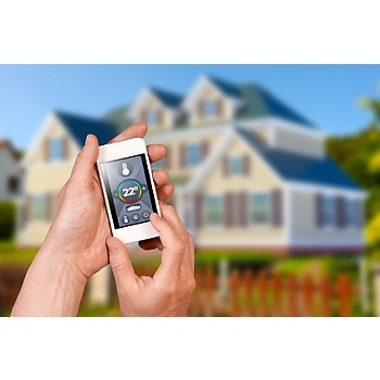 Benefits of a Smart House